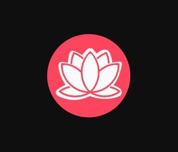 Picture of a lotus flower